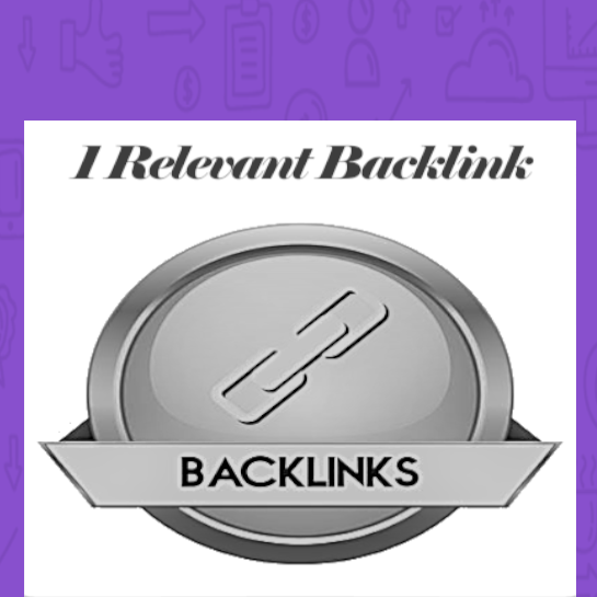 buy relevant backlinks